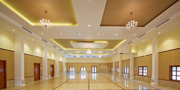 Tips to Choose that Perfect Wedding Venue in Chennai!