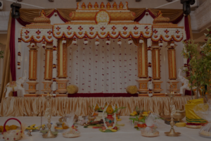 Wedding hall chennai