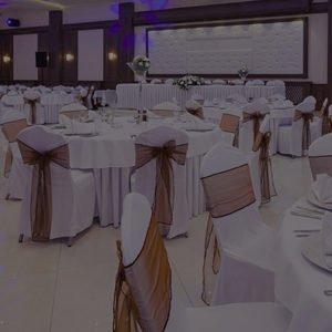 Chennai Banquet Hall Setup
